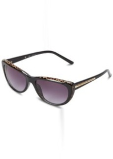 Givenchy Sunglasses SGV766-09X5 Cat Eye Sunglasses