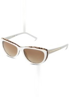 Givenchy Sunglasses SGV766-0AFE Cat Eye Sunglasses