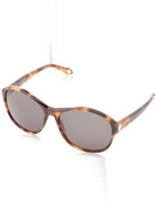 Givenchy Women's SGV872-9AJ Round Sunglasses