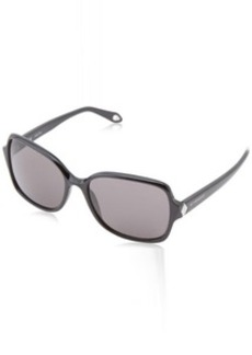 Givenchy Women's SGV873-700 Square Sunglasses