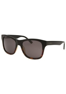 Givenchy Women's Square Black Sunglasses