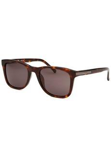 Givenchy Women's Wayfarer Tortoise Sunglasses