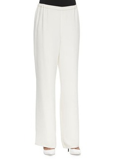 Go Silk Full-Leg Pull-On Pants, Women's