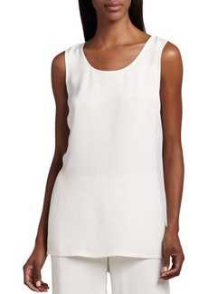 Go Silk Longer Silk Tank, Women's