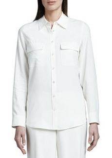 Go Silk Safari Silk Shirt, Women's