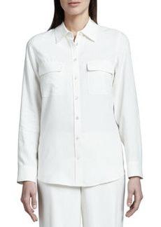 Go Silk Safari Silk Shirt, Women's