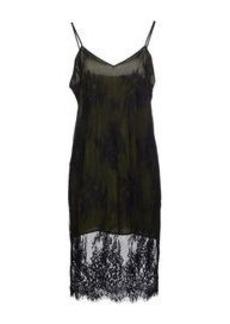GOLD HAWK - Knee-length dress