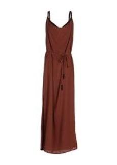 GOLD HAWK - Long dress
