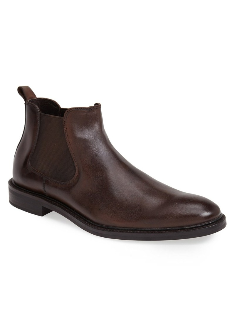 Black Wingtip Boots Men Images Cole Haan Mens