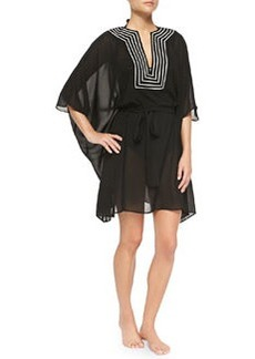 Ladylike Luxe Caftan Coverup   Ladylike Luxe Caftan Coverup