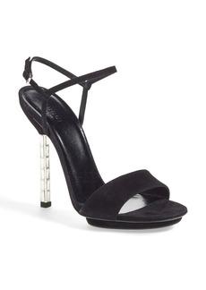 Gucci 'Adlena' Stiletto Sandal (Women)