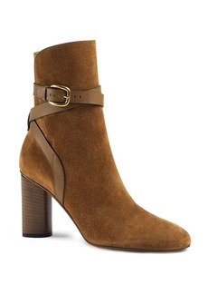 Gucci Booties - Abigail High Heel