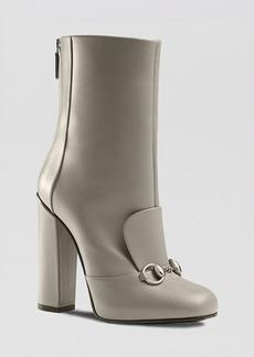 Gucci Booties - Lillian High Heel