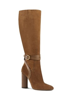 Gucci Boots - Abigail High Shaft High Heel