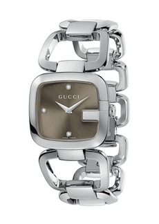 Gucci Bracelet Watch, 32mm x 30mm (Regular Retail Price: $880.00)