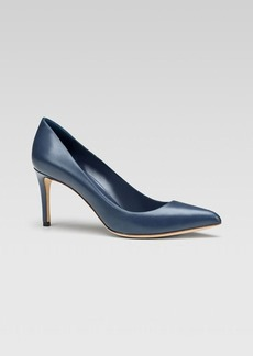 Gucci Brooke Pointy Pump