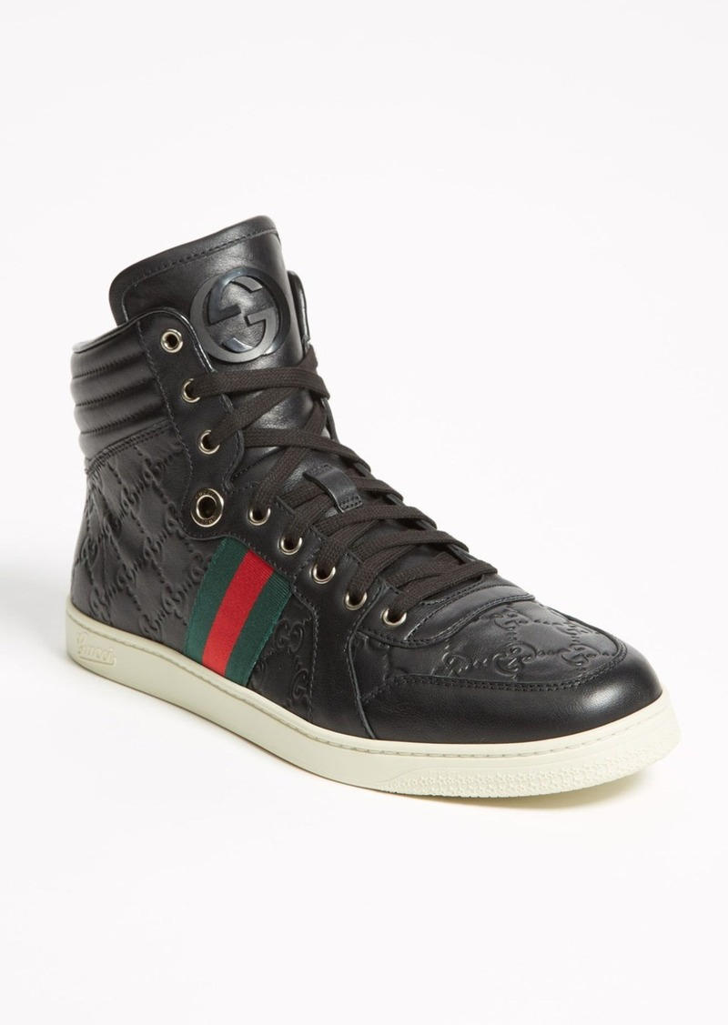 gucci gucci 39 coda 39 sneaker shoes shop it to me. Black Bedroom Furniture Sets. Home Design Ideas