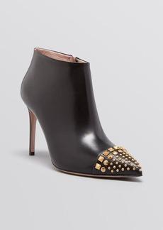Gucci Coline High Heel Stud Bootie