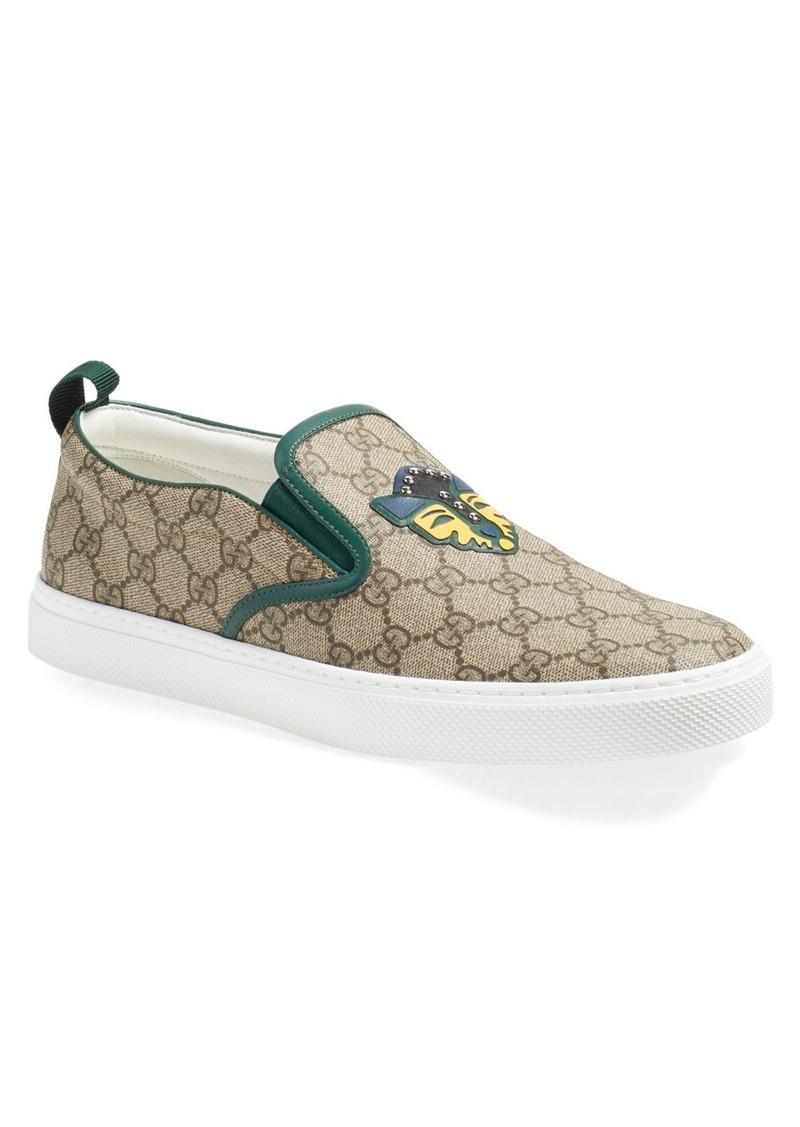 Gucci Gucci Dublin Slip On Sneaker Men Shoes Shop