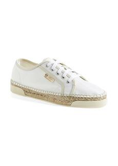 Gucci 'Eivissa' Espadrille Sneaker (Women)
