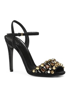 Gucci Evening Sandals - Malin Jeweled High Heel