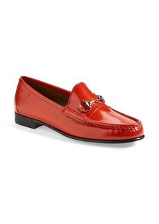 Gucci 'Frame' Loafer (Women)
