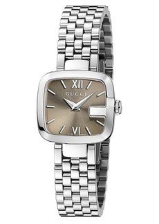 Gucci 'G Gucci' Bracelet Watch, 24mm (Regular Retail Price: $750.00)