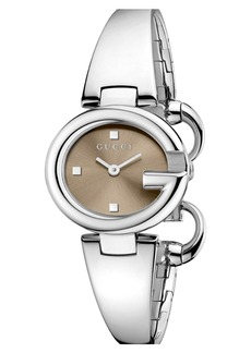 Gucci 'Guccissima' Bangle Watch, 27mm (Regular Retail Price: $595.00)