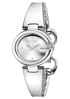 Gucci 'Guccissima' Bangle Watch, 27mm (Regular Retail Price: $595.00)
