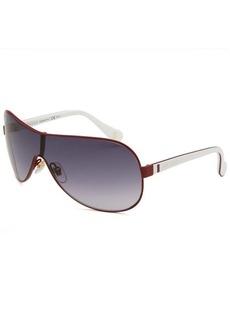 Gucci Kids' Shield Red Sunglasses