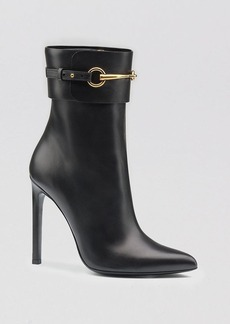 Gucci Mid-Calf Boot - Ursula High Heel