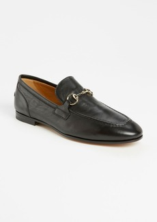 Gucci 'New Power' Leather Loafer