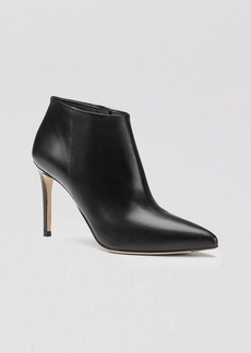 Gucci Pointed Toe Booties - Brooke High Heel