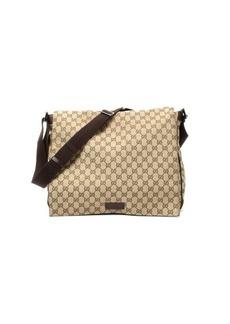 Gucci Pre-Owned: GG Shoulder Bag