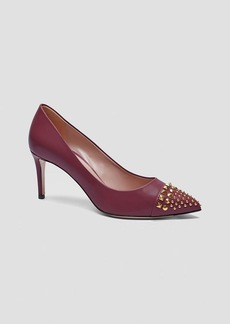 Gucci Pump - Coline Studded High Heel