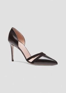 Gucci Pump - Reese High Heel D'Orsay