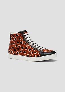 Gucci Sneaker - Brooklyn Leo
