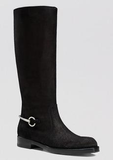 Gucci Tall Flat Riding Boot - Susan