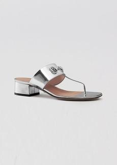 Gucci Thong Sandals - Liliane
