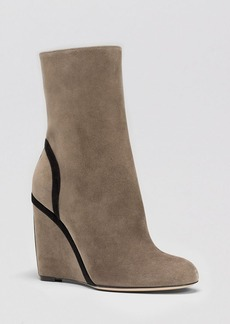 Gucci Wedge Boot - Lauren