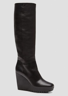 Gucci Wedge Boot - Marion Tall