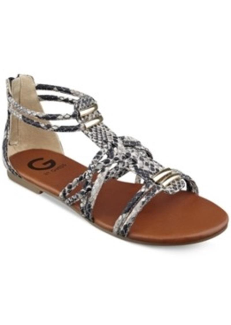 Excellent GUESS Guess Women39s Allen Dress Sandals Women39s Shoes  Shoes  Shop