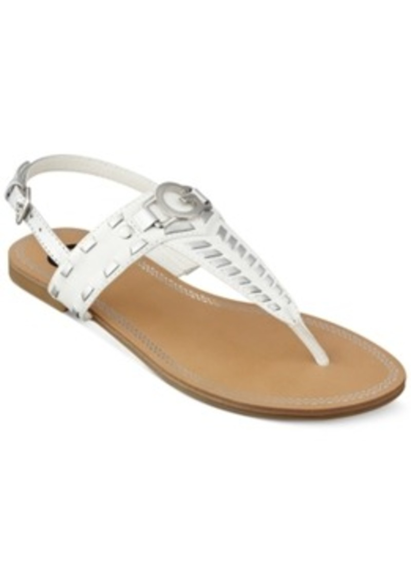 Fantastic Home Shoes Womens Sandals Guess Kathee 3  Womens