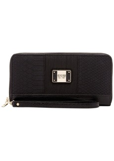 GUESS Atylia Large Zip Around Wallet