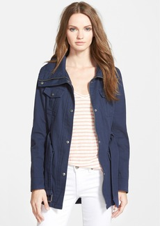 GUESS Belted Utility Jacket