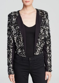 GUESS Blazer - Long Sleeve Rayna