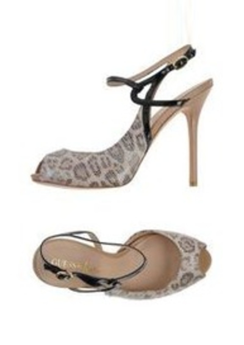 Guess Shoes By Marciano Price