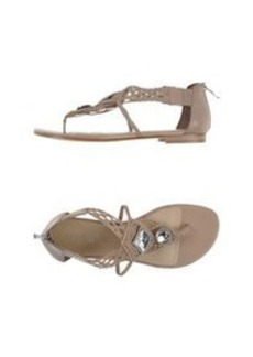 GUESS BY MARCIANO - Thong sandal