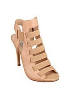 "Guess ""Chica"" Peep-Toe Dress Heels"