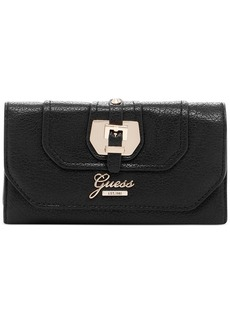 GUESS Confidential Slim Clutch Wallet